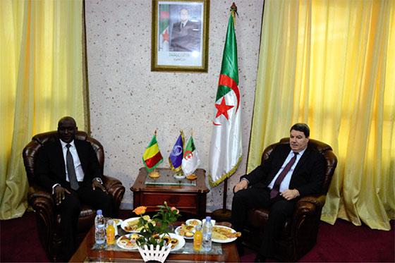 Les polices algérienne et malienne entendent renforcer leur coopération