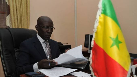 Les opérateurs algériens conviés à investir dans l'agriculture du Sénégal
