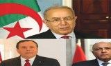 Réunion en mars des ministres des AE algérien, tunisien et égyptien