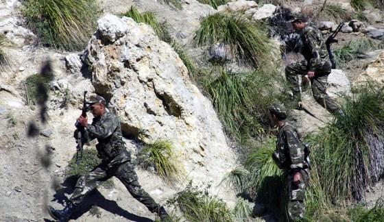 Bouira : Cinq terroristes abattus par l'ANP