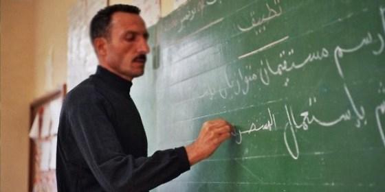 Le cri de détresse des enseignants retraités