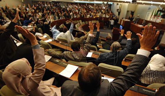 Béjaïa : La course aux sièges de l'APN lancée