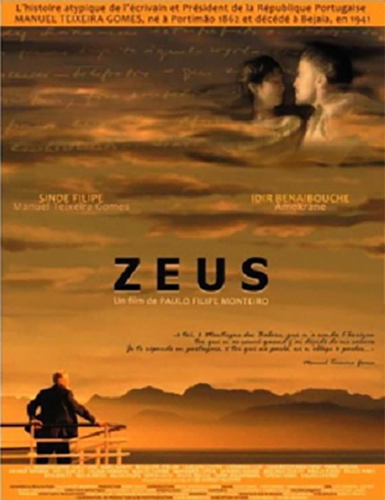 Zeus ou l'exil d'un prédisent