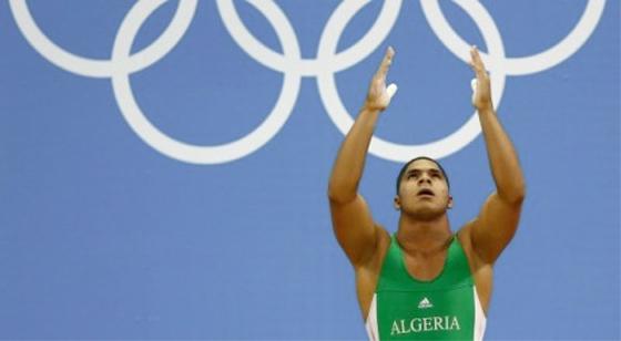 L'Algérien Walid Bidani  vice-champion du monde
