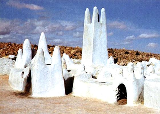 Une première à Ghardaïa