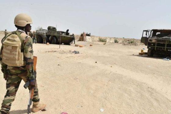L'Allemagne se préoccupe de la sécurité au Sahel