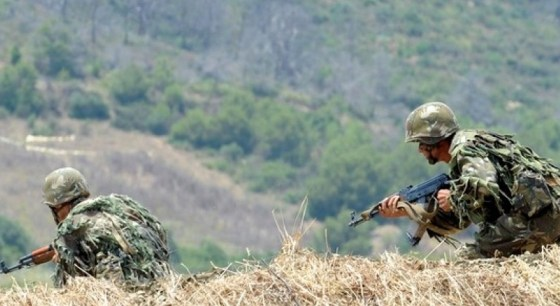 11 caches pour terroristes détruites par l'ANP à Jijel et Skikda