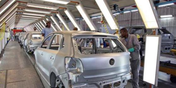 Le CPA finance le projet SOVAC Volkswagen