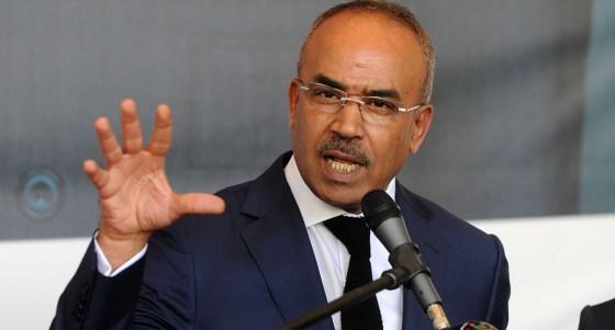 Nourredine Bedoui  : «Ce sera la réponse aux ennemis de l'Algérie»
