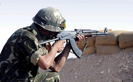 Deux éléments de soutien aux groupes terroristes arrêtés à Adrar