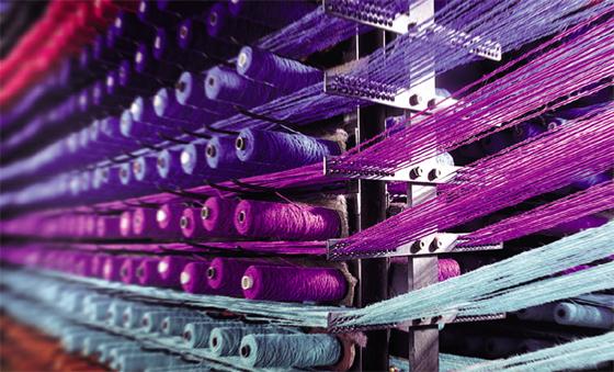 Textile, un secteur moribond