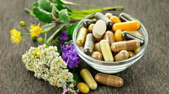 Compléments alimentaires :« Gare aux produits non prescrits ! »