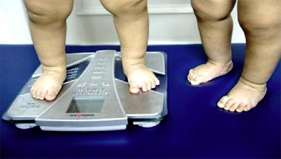 Education alimentaire et sport pour protéger les enfants contre l'obésité