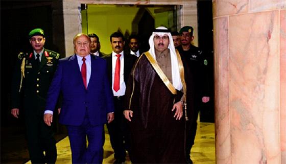 Yémen : Que fait Abed Rabbo Mansour Hadi aux Emirats ?