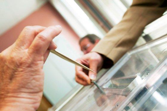 Course contre la montre pour  le ticket électoral