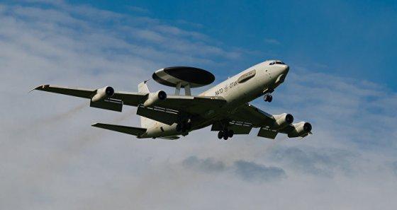 Des avions-espions US et suédois scrutent le territoire russe