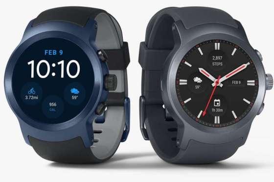 Avec Android Wear 2.0, Google sauvera-t-il les montres connectées ?