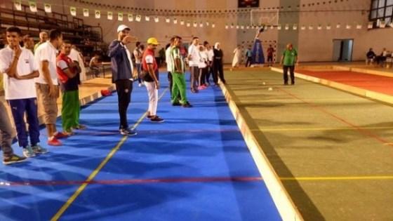 Les athlètes de la Ligue d'Alger ont pratiquement tout «raflé»