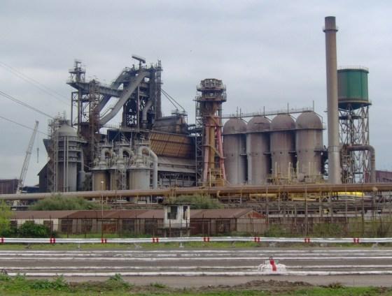 Complexe d'El-Hadjar :L'usine prête à entrer en fonction