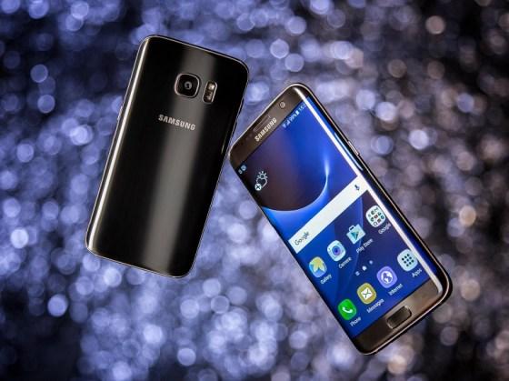 Samsung Galaxy S8 : un bouton Home virtuel