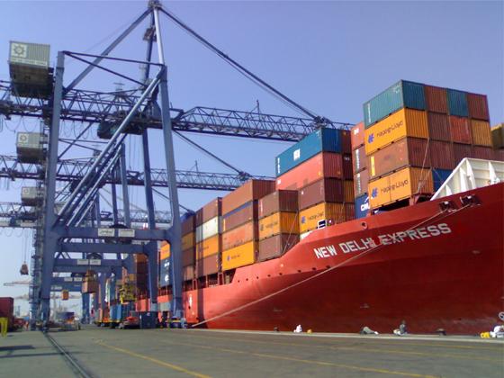 Port d'Alger : Le rendement en nette amélioration