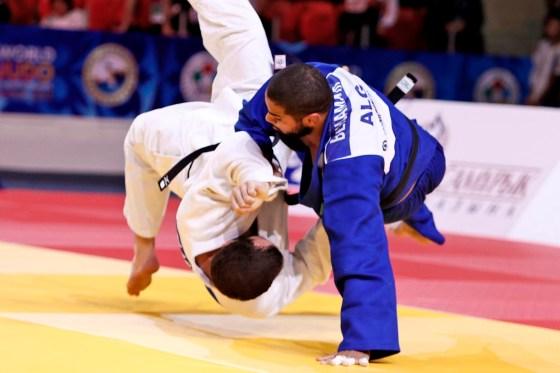 Les judokas du GS Pétroliers maîtres des lieux