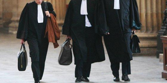 Six avocats sanctionnés par le conseil de l'ordre