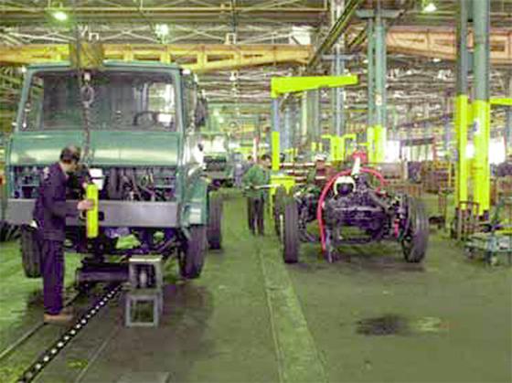 Les études d'engineering appuient le développement industriel