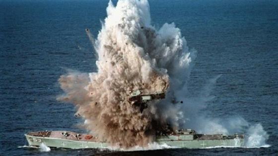 Un navire de guerre saoudien détruit, plusieurs militaires tués
