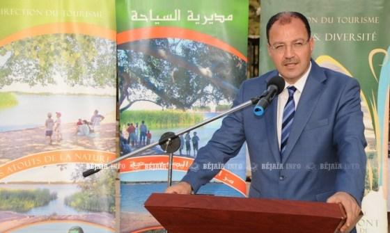 Béjaïa : Un plan vert et un plan lumière pour en faire une ville emblématique