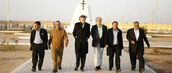 Prochaine rencontre «informelle» israélo- libyenne en Grèce?