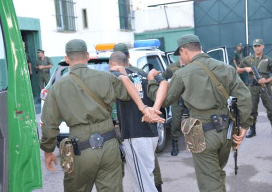 Une femme et trois hommes ont agressé et volé 25 victimes en trois mois