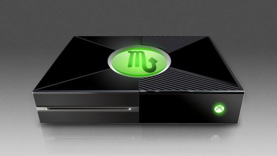 """Xbox Scorpio :  une console premium pour les joueurs """"exigents"""""""