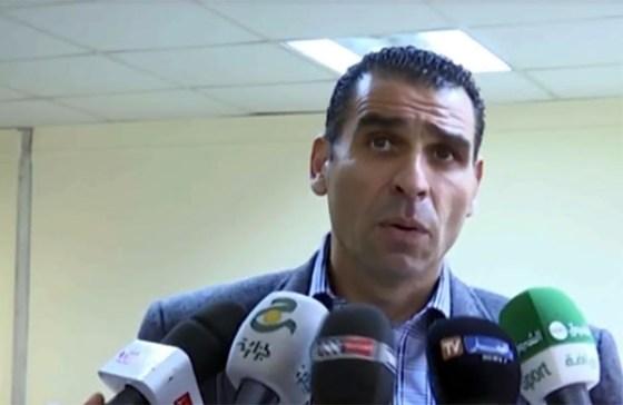 Zetchi candidat Raouraoua lâché