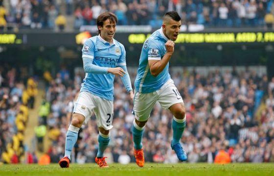 FC Séville et Manchester  City sur le gril
