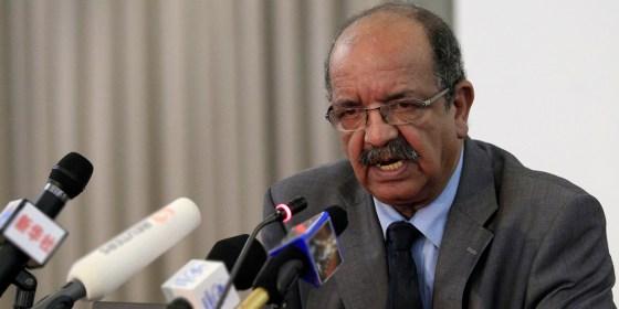 La «déradicalisation par la démocratie», un label algérien
