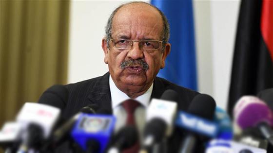 L'Algérie appelle au retour de la Syrie au sein de la Ligue arabe
