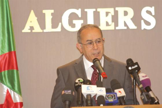Coopération algéro-canadienne : Lamamra en visite officielle au Canada