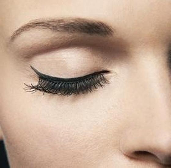 Comment appliquer facilement votre  eye-liner ?