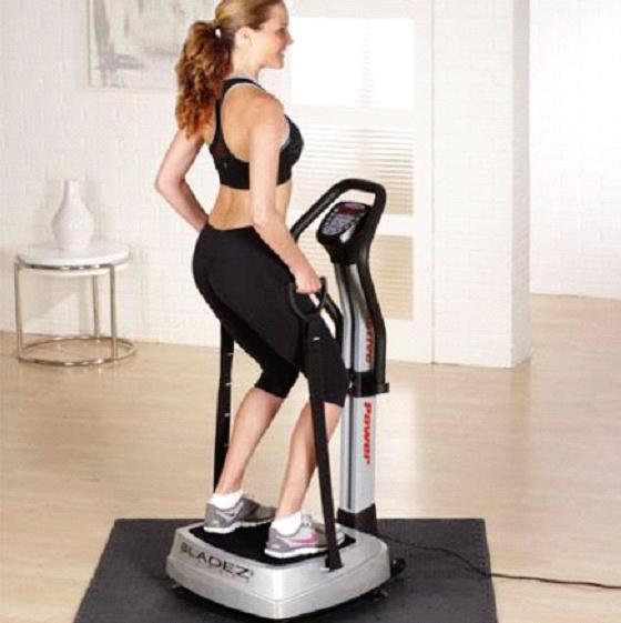 OBÉSITÉ : La thérapie par vibrations aussi efficace que l'exercice régulier ?