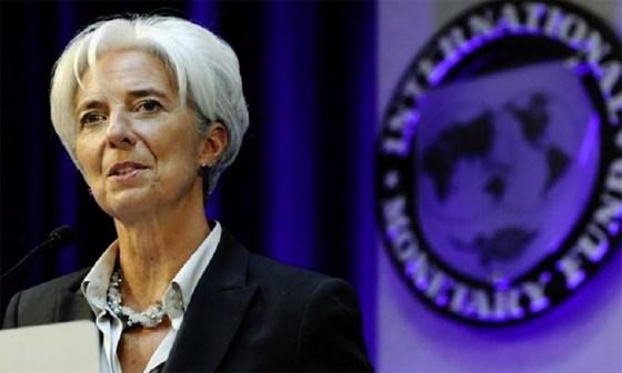 Le FMI propose son aide technique à l'Algérie