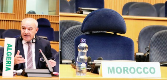 Le Maroc se réconcilie avec la politique de la chaise vide