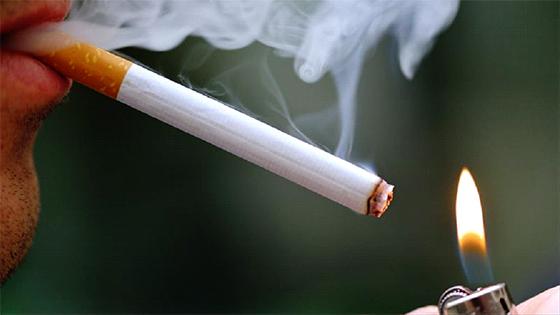Le traité mondial anti-tabac a permis de réduire le tabagisme