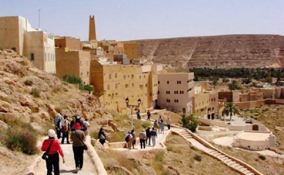 Ghardaïa : Les touristes préfèrent Beni Isguen