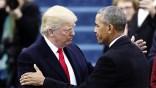 Obama se mobilise pour Biden et se paie Trump