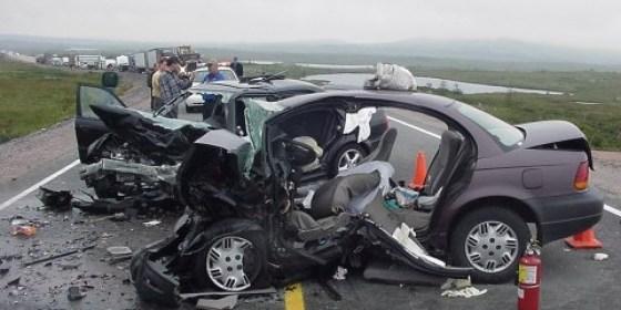 Accidents de la route : 12 morts et 29 blessés en 48h