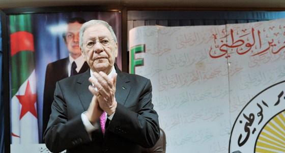 Ould Abbès déclare : «Le FLN restera la première formation politique du pays»