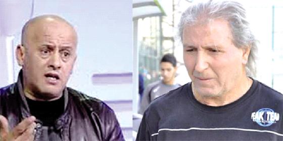 MCA : Mouassa sous pression, Ghrib dans le viseur