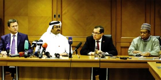 Réunion des pays OPEP et non-OPEP au Koweït : Vers une reconduction de l'accord d'Alger
