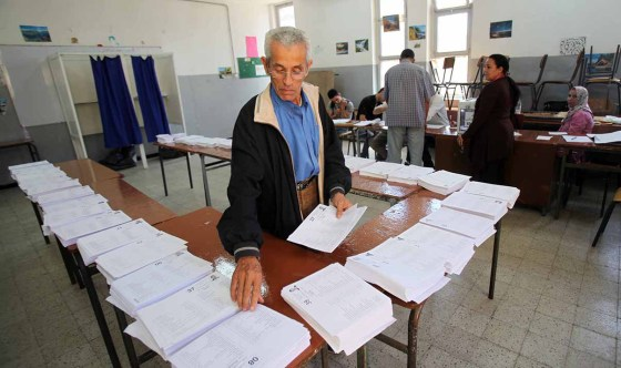 Législatives du 4 mai : 100 observateurs arabes présents lors du scrutin